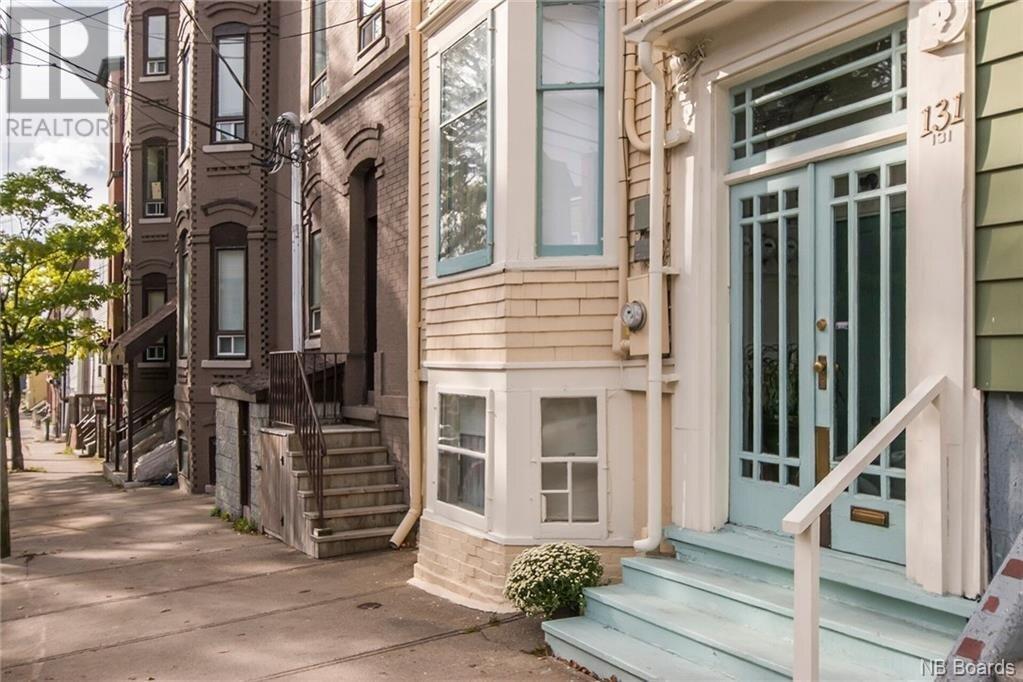 House for sale at 131 Duke St Saint John New Brunswick - MLS: NB047108