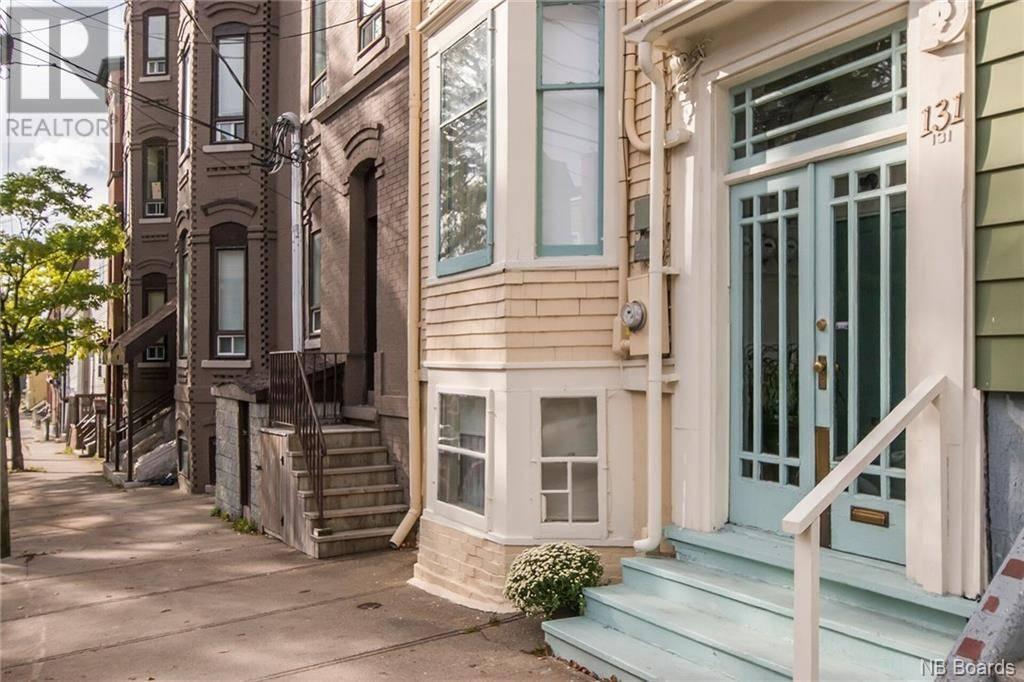 House for sale at 131 Duke St Saint John New Brunswick - MLS: NB034844