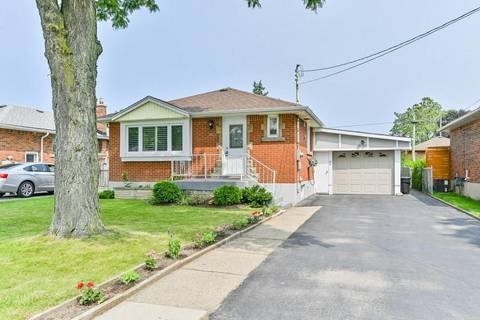 House for sale at 131 45th St East Hamilton Ontario - MLS: H4058448