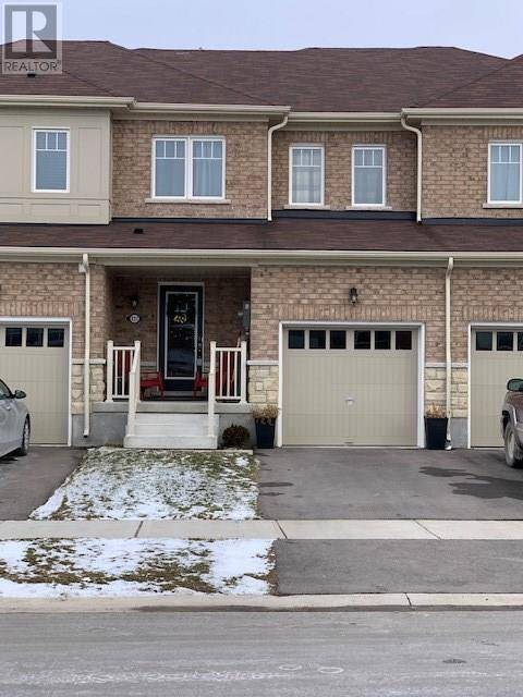 Townhouse for rent at 131 English Ln Brantford Ontario - MLS: 30783754
