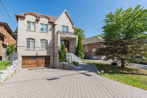 House for sale at 131 Estelle Ave Toronto Ontario - MLS: C4578653