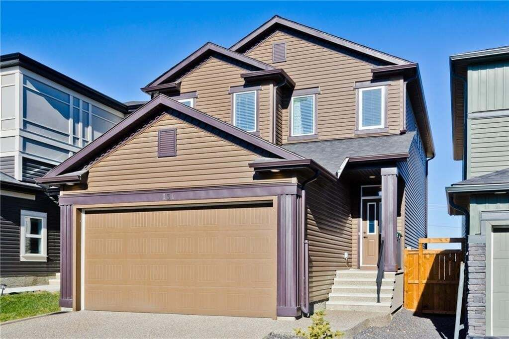 House for sale at 131 Evanscrest Wy NW Evanston, Calgary Alberta - MLS: C4297158