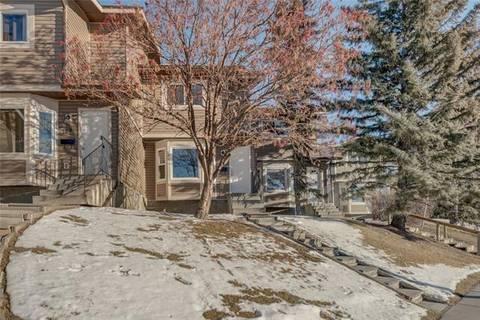 Townhouse for sale at 131 Falshire Te Northeast Calgary Alberta - MLS: C4219846