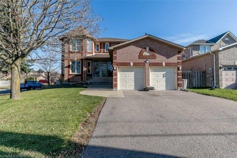 House for sale at 131 Ferndale Dr Barrie Ontario - MLS: 40043836