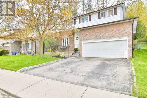 House for sale at 131 Forest Rd Brantford Ontario - MLS: 30735698