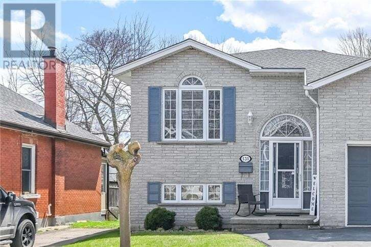 House for sale at 131 Francis St Cambridge Ontario - MLS: 30810819