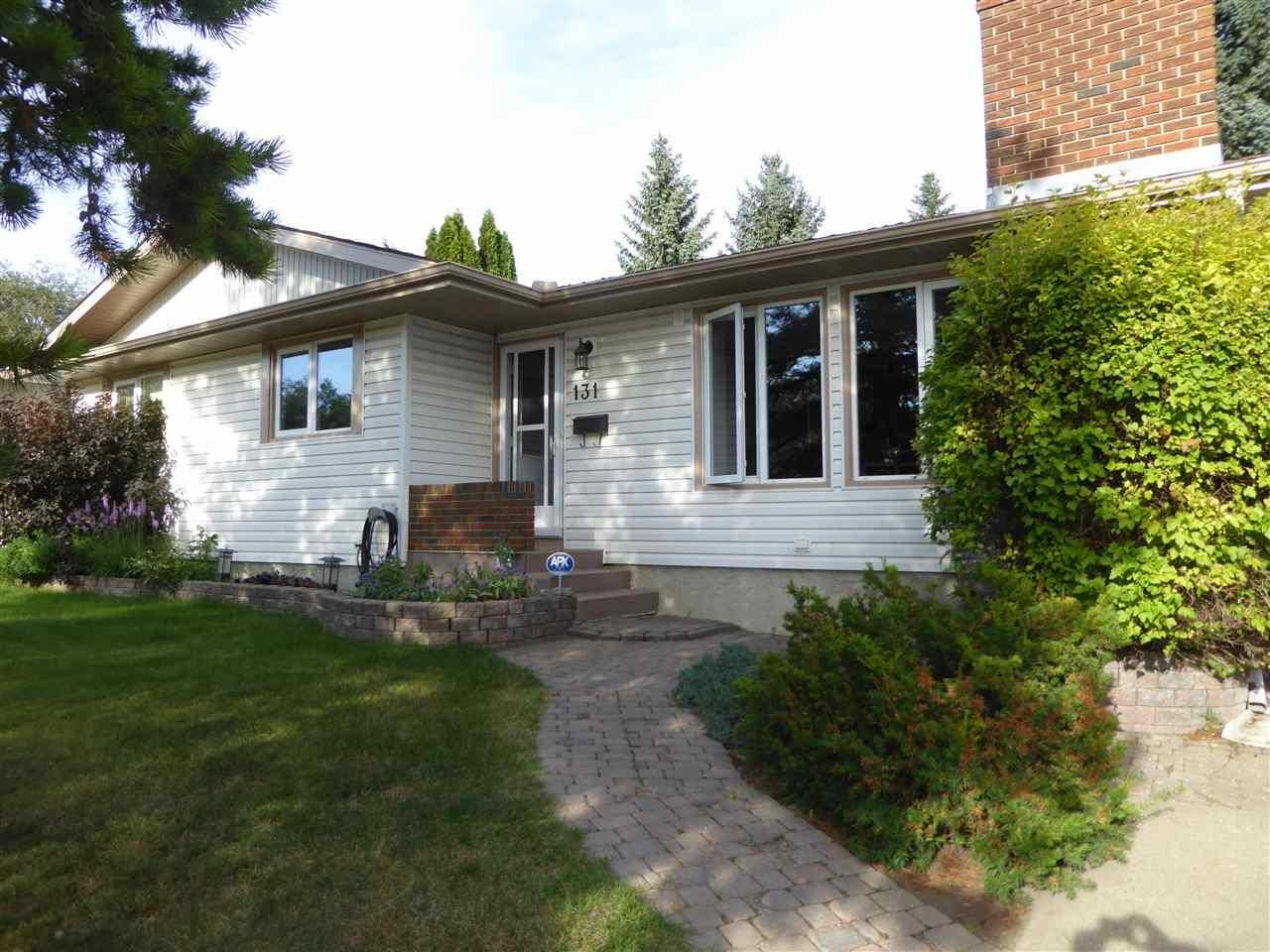 House for sale at 131 Greengrove Ave Sherwood Park Alberta - MLS: E4149477