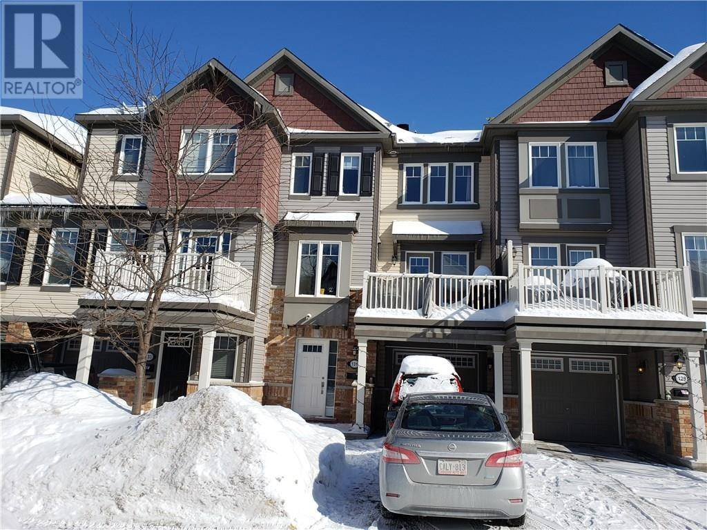 Townhouse for sale at 131 Grenadine St Ottawa Ontario - MLS: 1182801