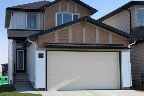 House for sale at 131 Greywolf Rd N Lethbridge Alberta - MLS: LD0159457