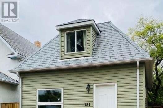 House for sale at 131 H Ave N Saskatoon Saskatchewan - MLS: SK825783