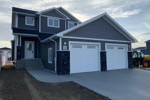 House for sale at 131 Hamptons Cres SE Medicine Hat Alberta - MLS: MH0194228