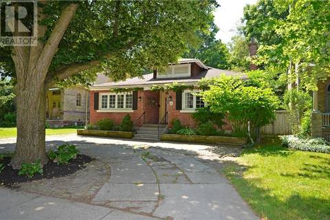 House for sale at 131 High St London Ontario - MLS: 207904