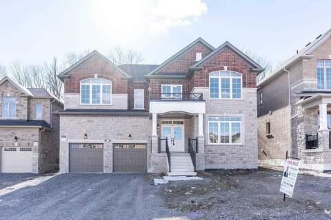 House for sale at 131 Highland Blvd Cavan Monaghan Ontario - MLS: X4885567