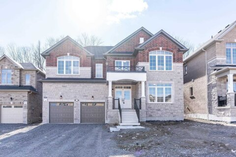 House for sale at 131 Highland Blvd Cavan Monaghan Ontario - MLS: X4946212