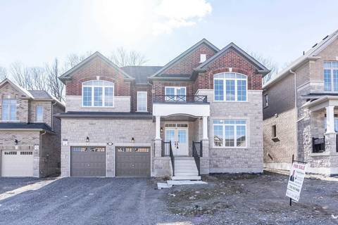 House for sale at 131 Highland Blvd Cavan Monaghan Ontario - MLS: X4444371