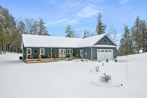 House for sale at 131 Highland Dr West Grey Ontario - MLS: X4673047