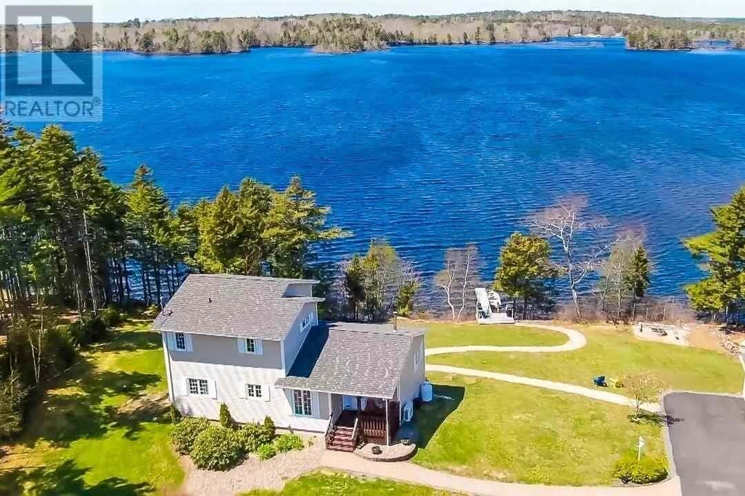 House for sale at 131 Homestead Estates Dr Italy Cross Nova Scotia - MLS: 202008423
