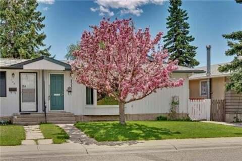 Townhouse for sale at 131 Huntham Rd Northeast Calgary Alberta - MLS: C4300268