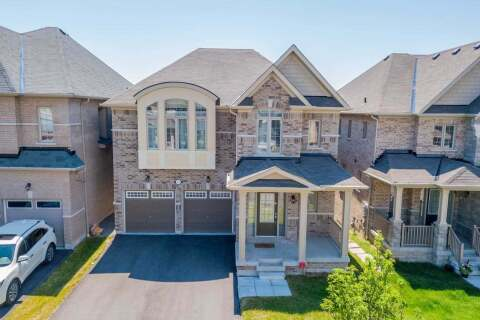 House for sale at 131 Hurst Dr Ajax Ontario - MLS: E4811899