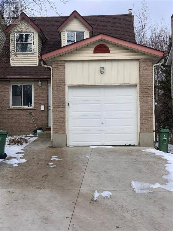 House for sale at 131 Ironwood Rd Guelph Ontario - MLS: 30787713