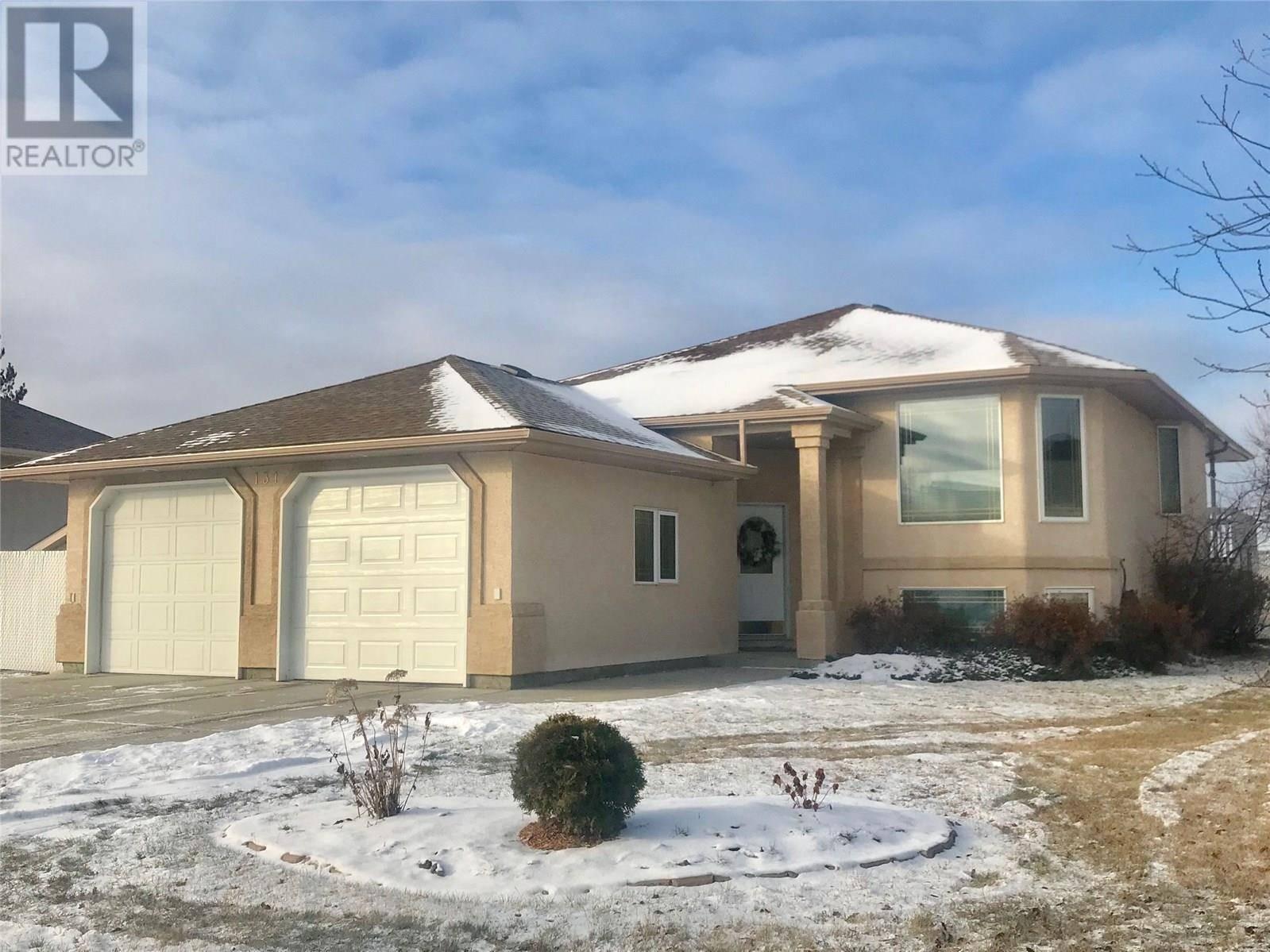 House for sale at 131 Janet Dr Battleford Saskatchewan - MLS: SK768526