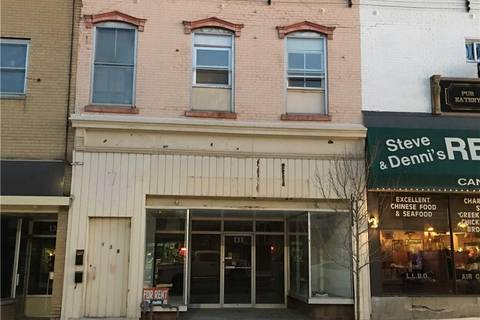 Commercial property for lease at 131 John St N Arnprior Ontario - MLS: 1127131