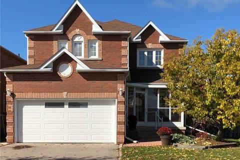 House for sale at 131 Jordan Dr Orangeville Ontario - MLS: W4611384