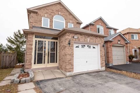 House for sale at 131 Kenborough Ct Markham Ontario - MLS: N4732715