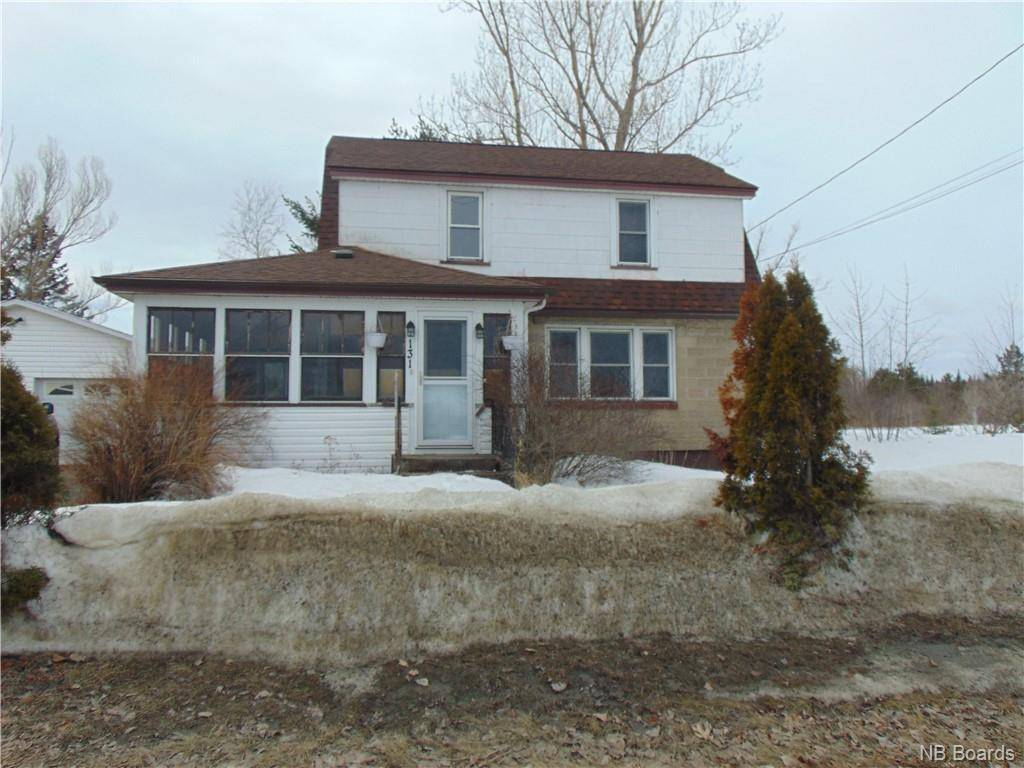 House for sale at 131 King George Hy Miramichi New Brunswick - MLS: NB042337