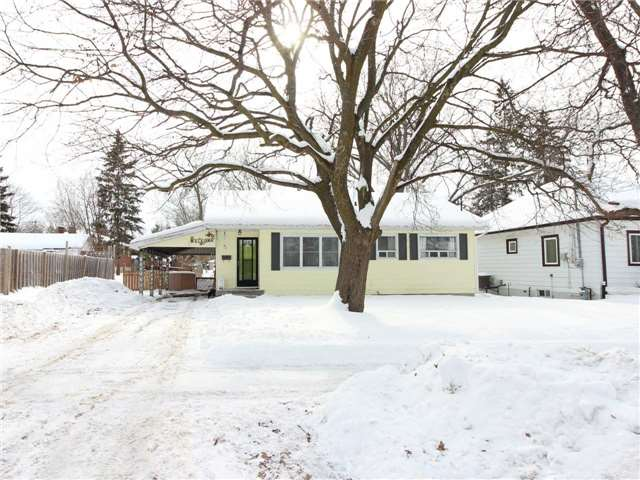 For Sale: 131 King Street, Kawartha Lakes, ON | 3 Bed, 2 Bath House for $299,900. See 20 photos!