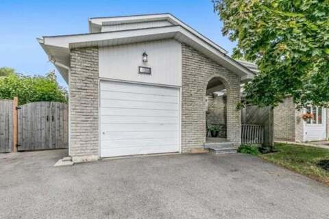 Townhouse for sale at 131 Kozlov St Barrie Ontario - MLS: S4854250