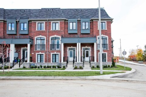 Townhouse for sale at 131 Lichfield Rd Markham Ontario - MLS: N4966692