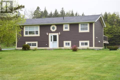 House for sale at 131 Lower Rd Outer Cove Newfoundland - MLS: 1197903