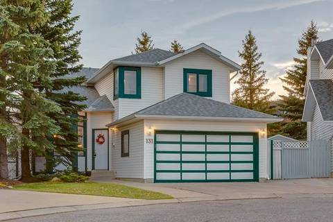 House for sale at 131 Macewan Valley Me Northwest Calgary Alberta - MLS: C4272957