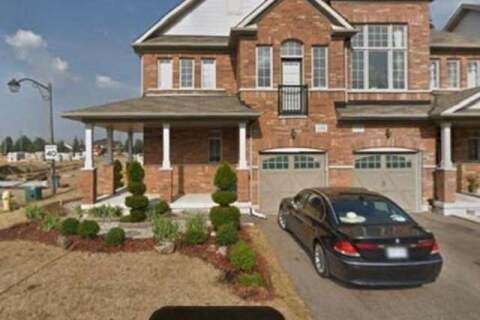 Townhouse for rent at 131 Maria Rd Markham Ontario - MLS: N4775761