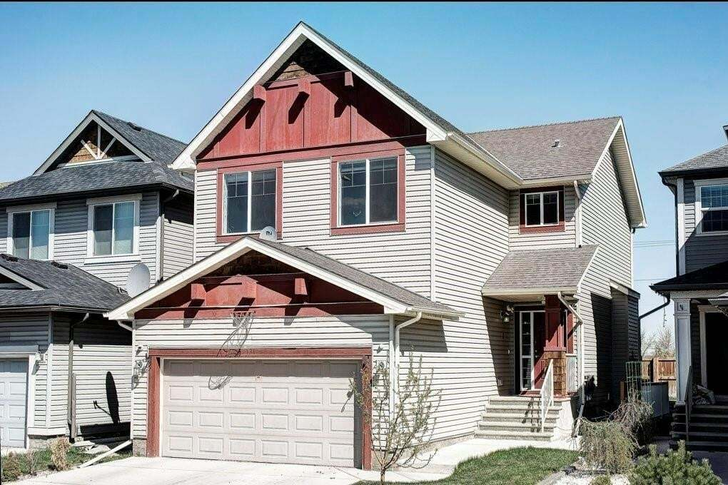 House for sale at 131 Martha's Meadow Cl NE Martindale, Calgary Alberta - MLS: C4296600