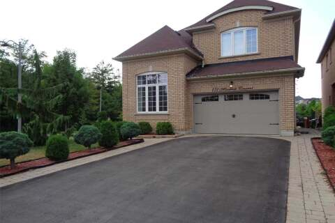 House for rent at 131 Maverick Cres Vaughan Ontario - MLS: N4826639