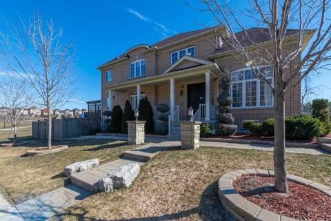 House for sale at 131 Maverick Cres Vaughan Ontario - MLS: N4730129
