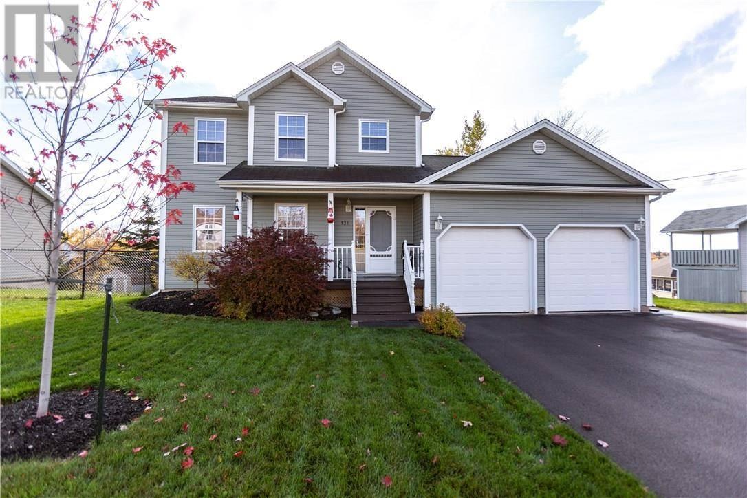 House for sale at 131 Meunier  Dieppe New Brunswick - MLS: M126035