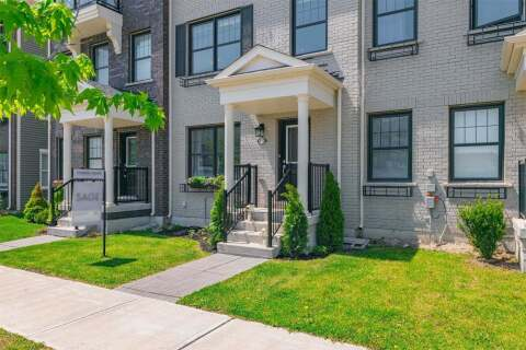 Townhouse for sale at 131 Milt Storey Ln Whitchurch-stouffville Ontario - MLS: N4772499
