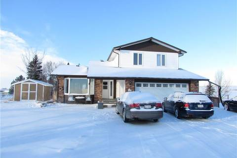 Home for sale at 131 Moon River Dr Rural Willow Creek Md Alberta - MLS: LD0157299