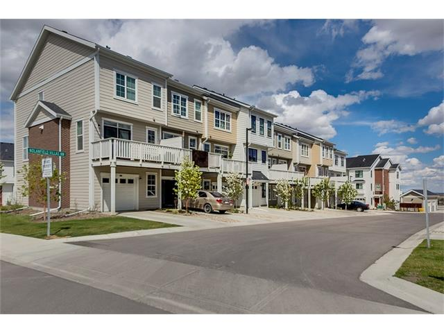 Removed: 131 Nolanfield Villas Northwest, Calgary, AB - Removed on 2017-08-26 04:20:43