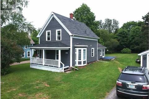 House for sale at 131 Oakdene Ave Kentville Nova Scotia - MLS: 201914705
