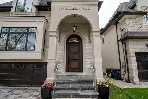 House for sale at 131 Park Home Ave Toronto Ontario - MLS: C4446423