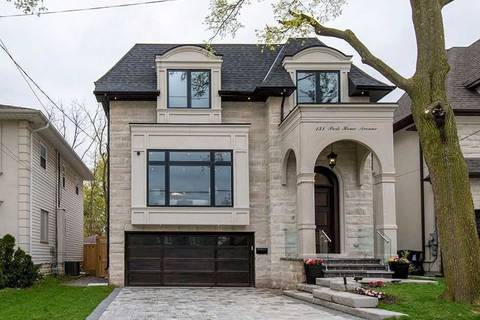 House for sale at 131 Park Home Ave Toronto Ontario - MLS: C4505024