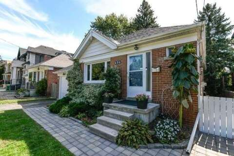 House for sale at 131 Poyntz Ave Toronto Ontario - MLS: C4953653