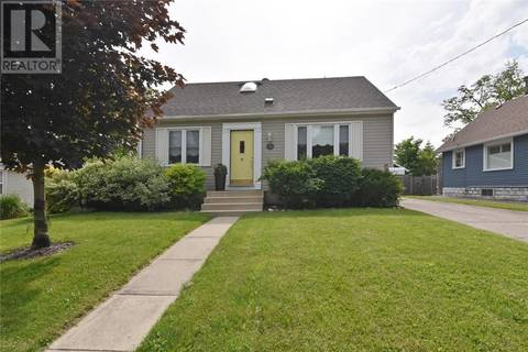 House for sale at 131 Price St London Ontario - MLS: 203343