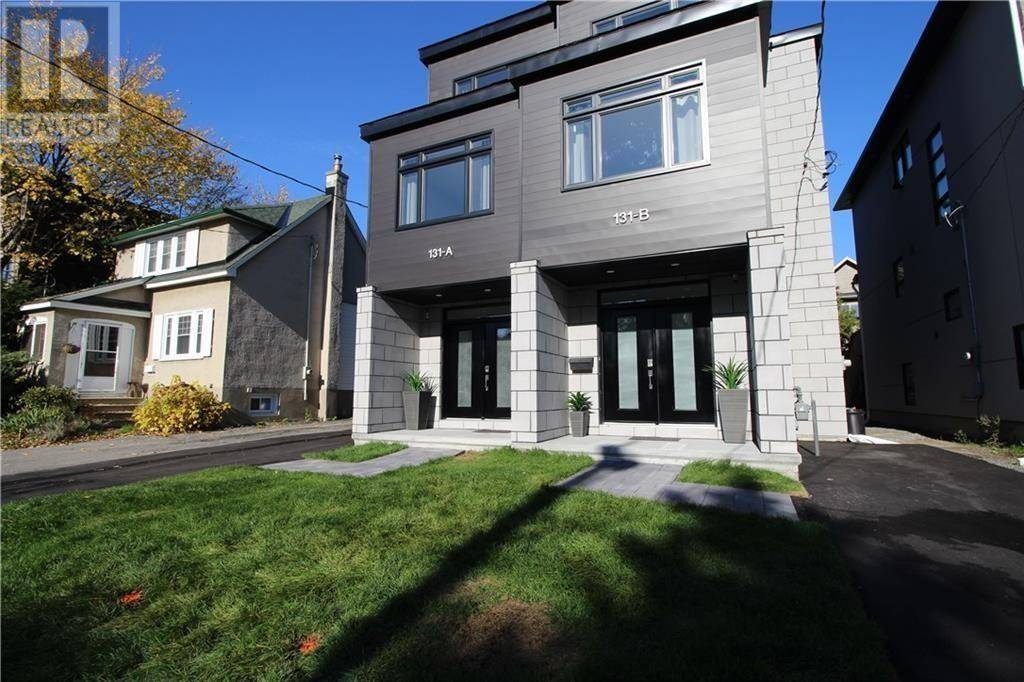 House for rent at 131 Queen Mary St Ottawa Ontario - MLS: 1182489
