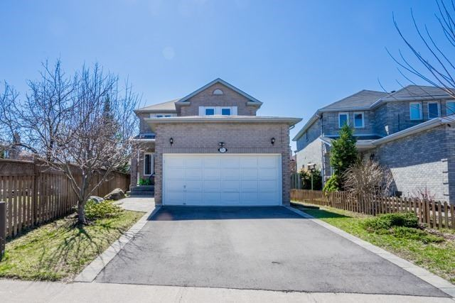 For Rent: 131 Redondo Bsmt Drive, Vaughan, ON   2 Bed, 1 Bath House for $1,400. See 2 photos!