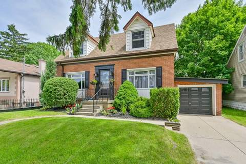 House for sale at 131 Rosedale Ave Hamilton Ontario - MLS: H4056491